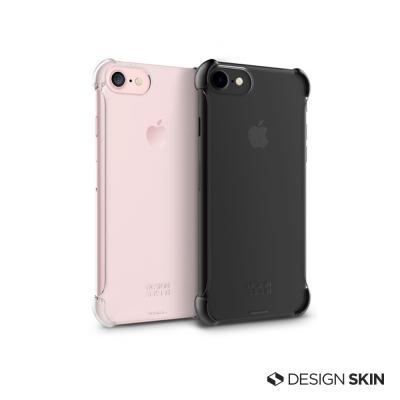 DesignSkin iPhone 6/6s/7/8 專利透明手機防摔殼-日韓限定款