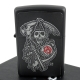 ZIPPO-美系-Sons-Of-Anarchy