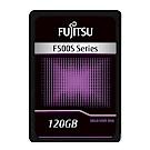 Fujitsu 富士通 F500S 120GB SSD 固態硬碟