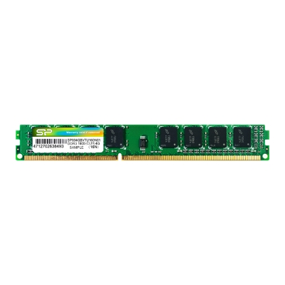 SP 廣穎 4GB DDR3 1600桌上型記憶體
