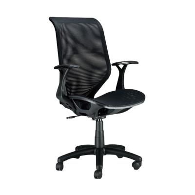【COLOR】力士限定雙氣壓透氣大網椅(二色)
