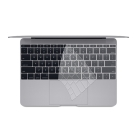 APPLE Macbook Air 12 吋 Retina 專用極透鍵盤膜