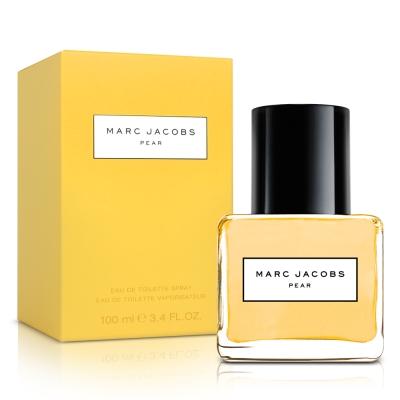 Marc Jacobs 潑!中性淡香水-甜梨100ml