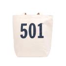 托特包 501經典字 - Levis