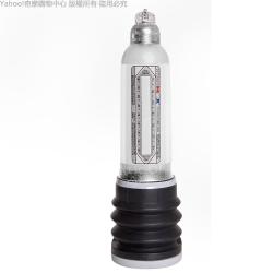 BATHMATE HYDROMAX X30 水幫浦訓練器 透明 進化款 HM-30-CC