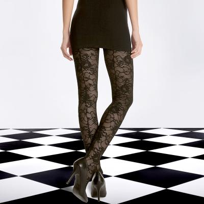 法國DIM-SIGNATURE「頂級奢華」系列造型絲襪