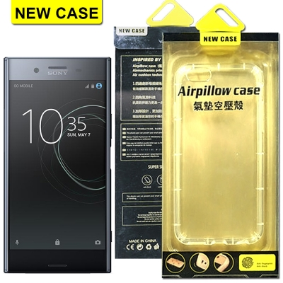 NEW CASE SONY Xperia XZ PREMIUM 氣墊空壓殼