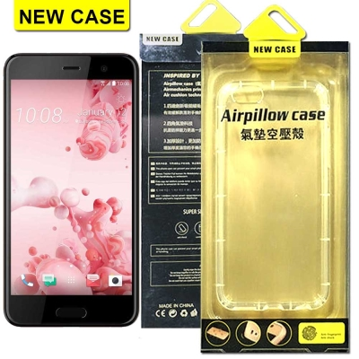 NEW CASE HTC U Play 氣墊空壓殼