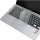 Ezstick ASUS T200 T200TA 系列專用 專利透氣奈米銀抗菌TPU鍵盤膜 product thumbnail 1