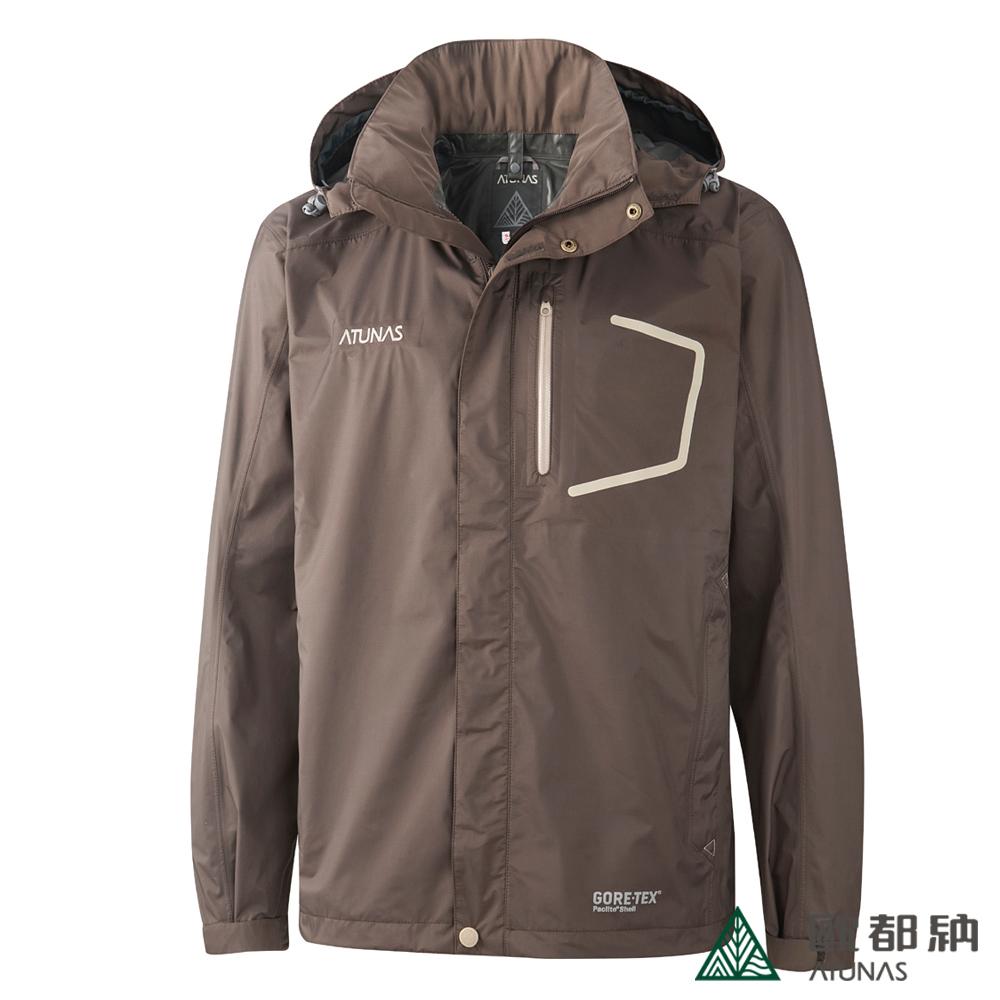 歐都納 A-G1218M GORE-TEX®兩件式外套