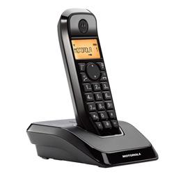 摩托羅拉 MOTOROLA S1201 DECT數位無線電話 免持對講