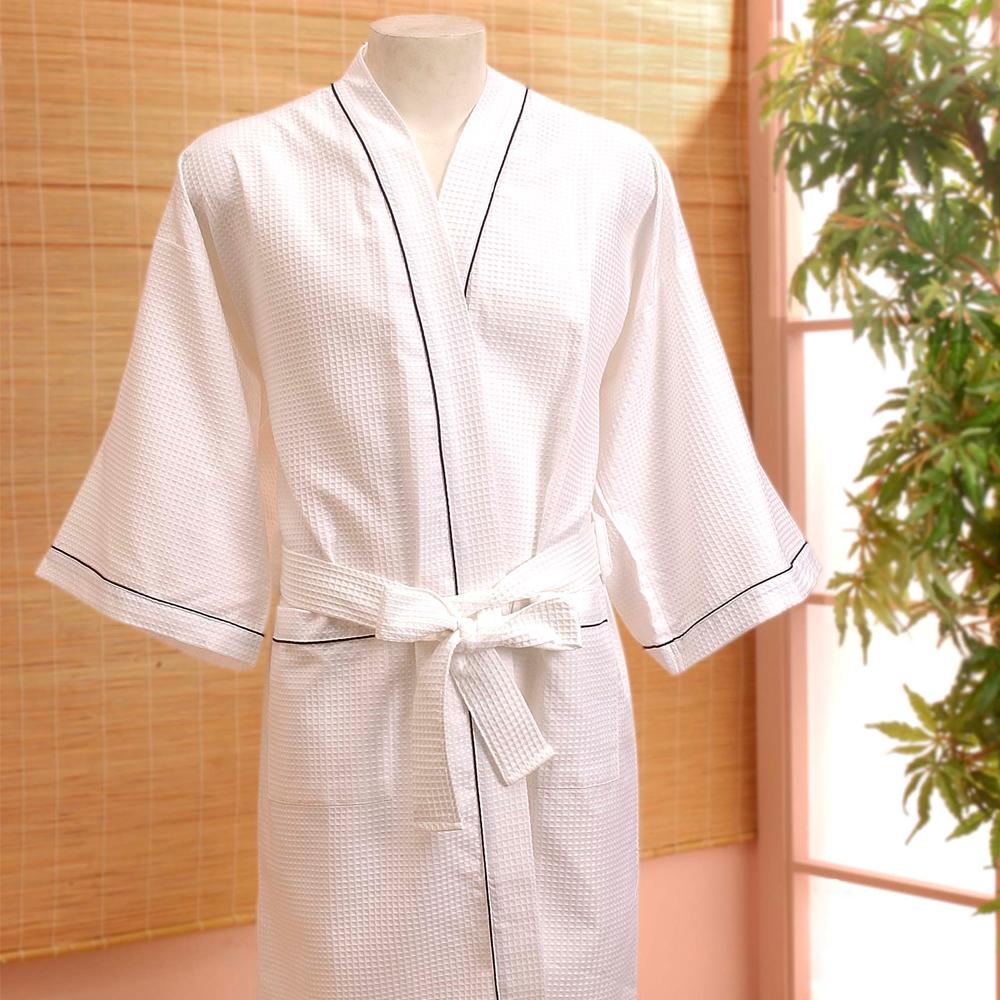 浴袍 日式和風睡浴袍 六星級