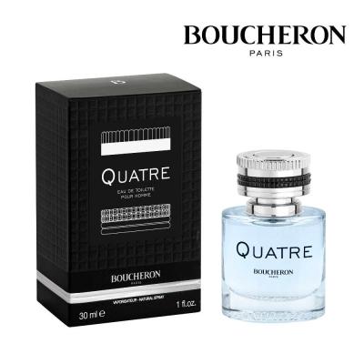 BOUCHERON-經典男性淡香水-男香-淡香水