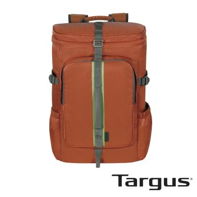 Targus New Seoul 15.6 吋韓潮電腦後背包-金屬橘