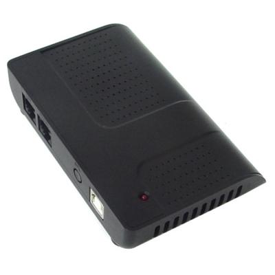 數位電話錄音盒USB2.0介面-1路