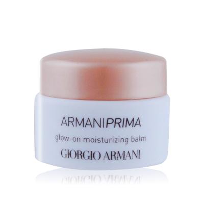 GIORGIO ARMANI 訂製光保濕亮顏霜7g