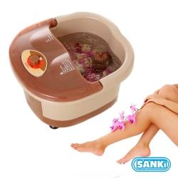 SANKI三貴中桶加熱足浴機(快速到貨