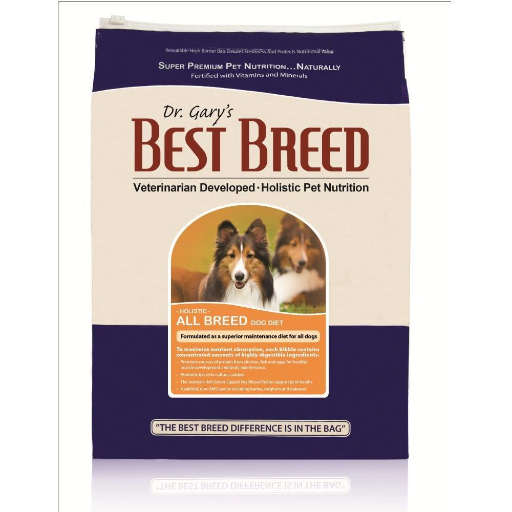 BEST BREED貝斯比《成犬維持體態配方-BB1201》1.8kg