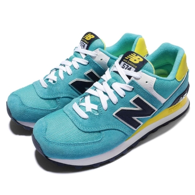 New Balance 休閒鞋 WL574CPSB 女鞋