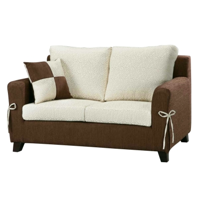 Boden-伊萊恩雙人座布沙發