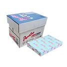 PAPERLINE淺藍色120彩色影印紙A4-70g/㎡-500張裝(10包/2箱)