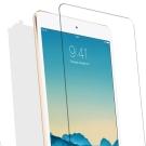 iPad mini 3 最佳保貼組(鋼化玻璃螢幕貼+抗污防指紋機身背膜)