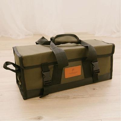 WASHAMl-戶外露營工具包-雜物收納包(硬式)