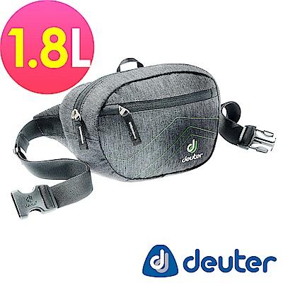 【ATUNAS 歐都納】德國DEUTER Organizer Belt 隨身腰包39024黑