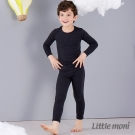 Little moni 發熱紗系列Mo2Heat圓領上衣(共5色)