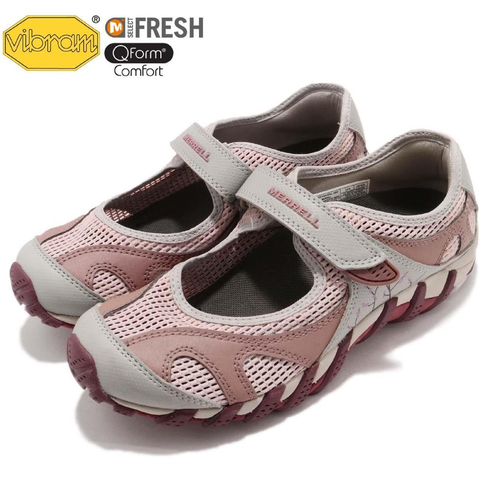Merrell 休閒鞋 Waterpro Pandi 女鞋