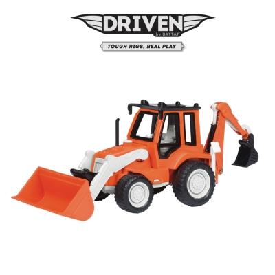 美國B.Toys 迷你裝載機_Driven系列