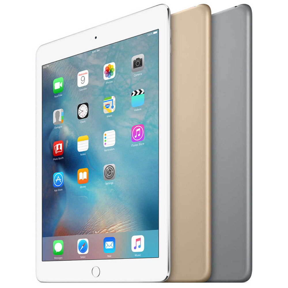 Apple iPad Air 2 WiFi 32GB 平板電腦