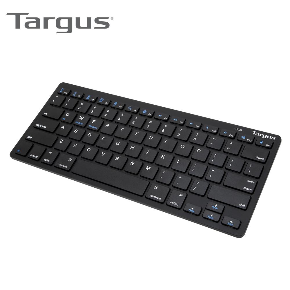 Targus AKB55無線藍芽鍵盤