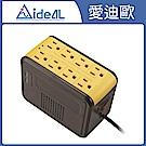 愛迪歐AVR 全方位電子式穩壓器 PSCU-1000(1KVA) 晶漾黃