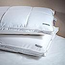 Ks-索菲特-鵝絨記憶枕(2入)