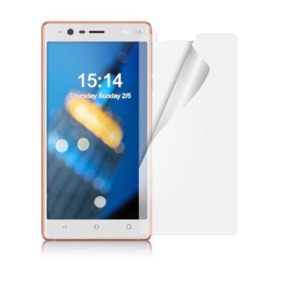 魔力 Nokia 3 5吋 高透光抗刮螢幕保護貼-非滿版