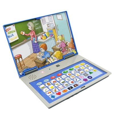 【樂兒學】輕鬆學英文數字顏色形狀學習機