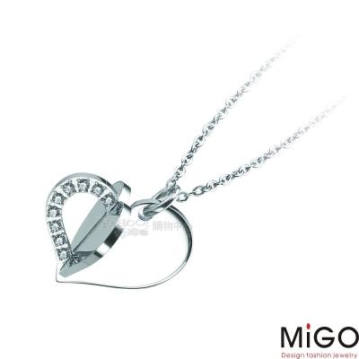 MiGO-珍愛女墜