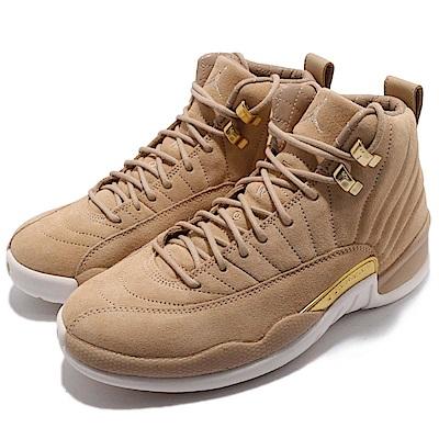 Nike Wmns Air Jordan 12代女鞋