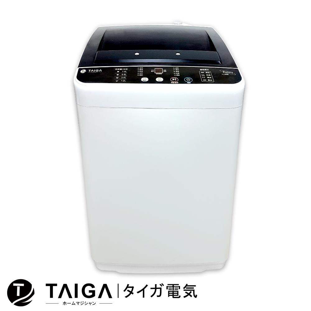 大河TAIGA 4.5KG全自動迷你單槽洗衣機(全新福利品)