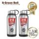 [買一送一]GREEN BELL綠貝316不鏽鋼勁跑保溫杯750ml product thumbnail 1