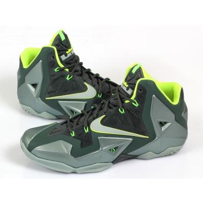 (男)Nike Lebron XI XDR  籃球鞋