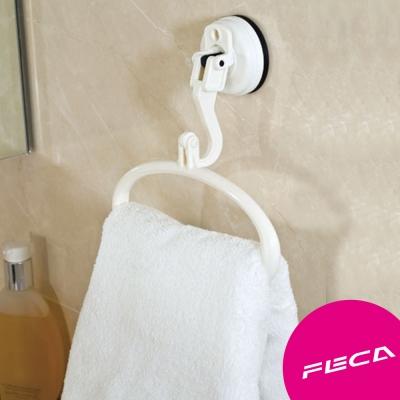 FECA非卡 無痕強力吸盤 壓扣式掛勾