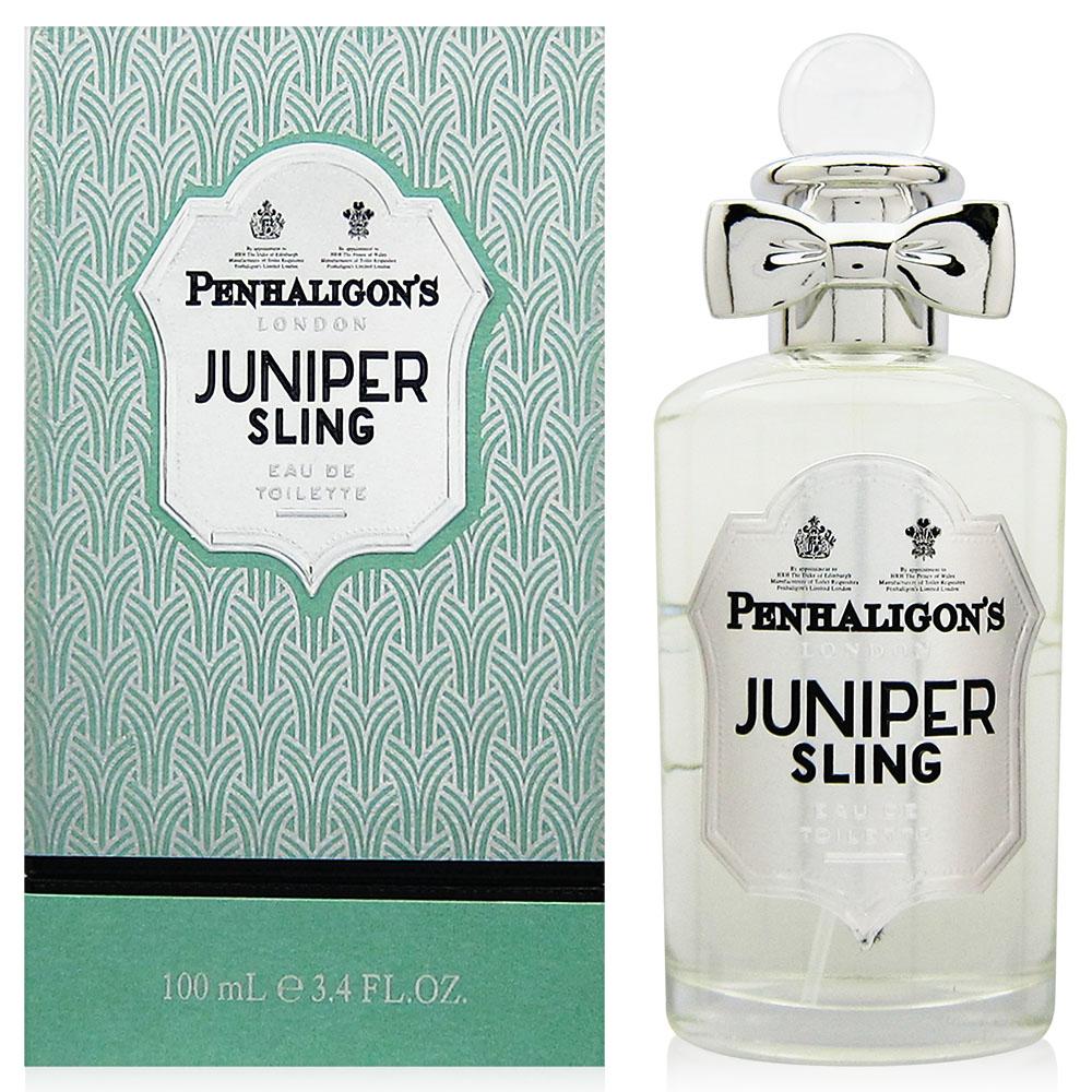 PENHALIGON'S潘海利根 Juniper琴酒淡香水100ml