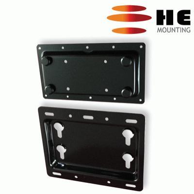 HE  17 ~  32 吋 液晶電視/螢幕固定式壁掛架(H 2010 L)
