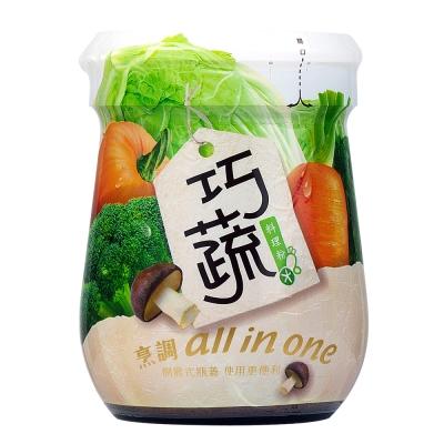味全 巧蔬料理粉(140g)