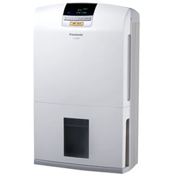 Panasonic國際牌B式11L清淨除濕機F-Y181BW