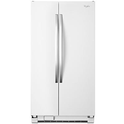Whirlpool惠而浦-640L對開門冰箱-WR