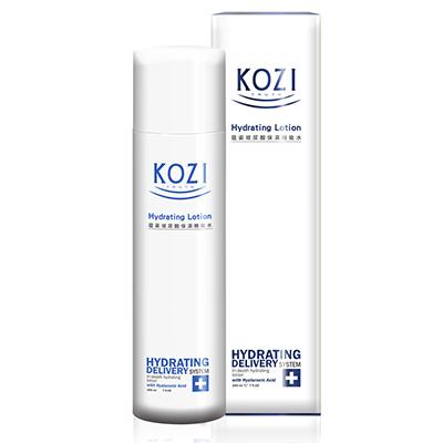 KOZI蔻姿 玻尿酸保濕機能水(200ml)