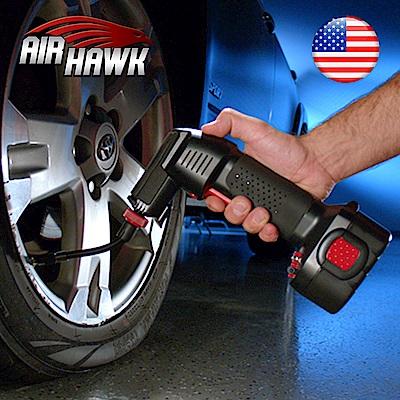 【美國Air Hawk Pro】智慧極速打氣機